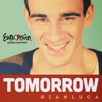 Cover Gianluca [MT] - Tomorrow